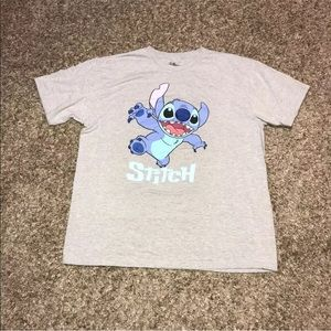 Disney Lilo & Stitch Mens T-Shirt Sz XL